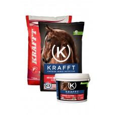 KRAFFT MINER RÖD/EXTRA