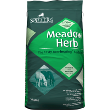 Spillers Meadow Herb Mix