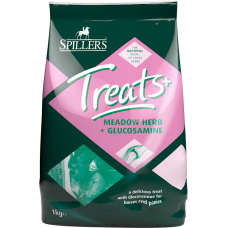 Spillers Meadow Herb Treats+ Glukosamin