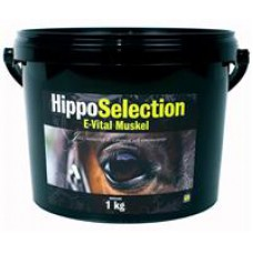 HippoSelection E-Vital Muskel