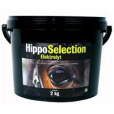 HippoSelection Elektrolyt