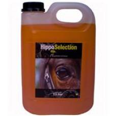 HippoSelection Olja