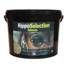 HippoSelection Success