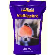 Vildfågelfrö 20 KG