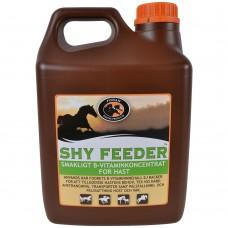 SHY FEEDER